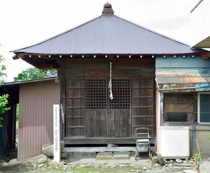 石仏(山街道薬師).jpg