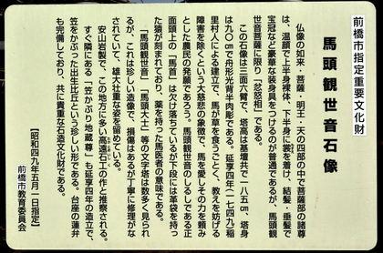 馬頭観音石像 稲里520_002.jpg